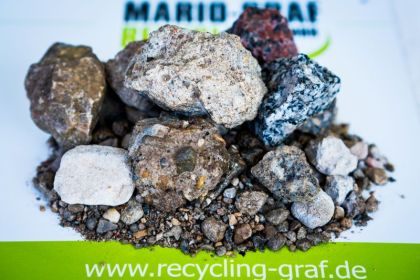 Recycling Beton